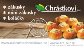 Chrástkovi.cz