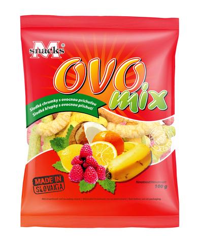OVO mix