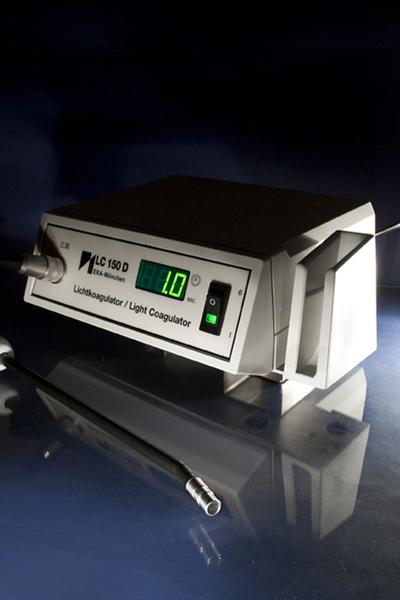 Infračervený koagulátor K 151010