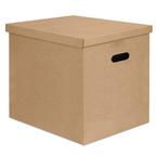 Skládací archivační krabice